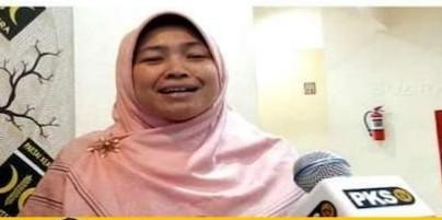 Dokter Reisa Dapat Sentilan dari Legislator PKS, Abu Janda: Iri ya Ukhti?