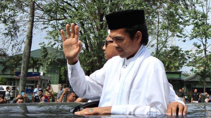 Ustadz Abdul Somad (UAS) Minta Maaf ke Sandiaga Uno, Ngaku Pernah Lakukan Dosa Ini