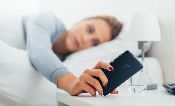 Insomnia Dan Susah Tidur ? Yuk Coba Lakukan Tips Mudah Ini Supaya Bisa Tidur Nyenyak