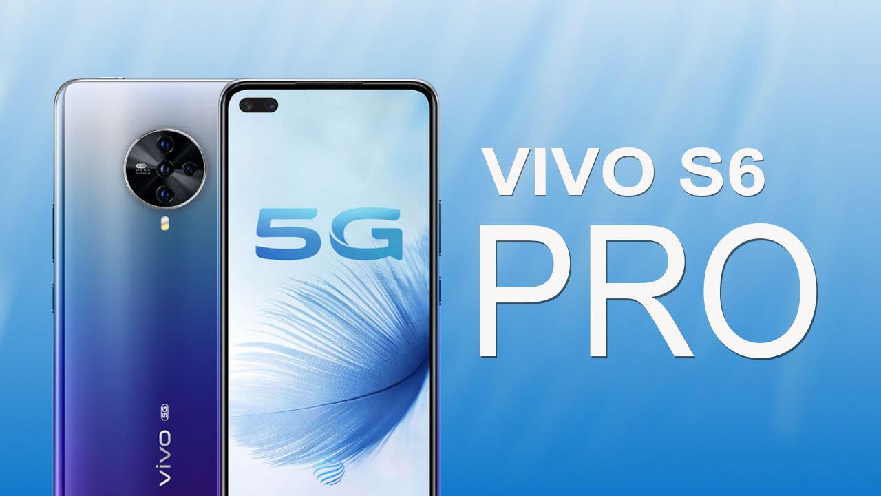 Vivo S6 Pro 5G review harga dan spesifikasi