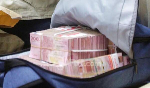 Usai Mencuri Uang Rp 800 Juta, ZA Langsung Tidur di Hotel