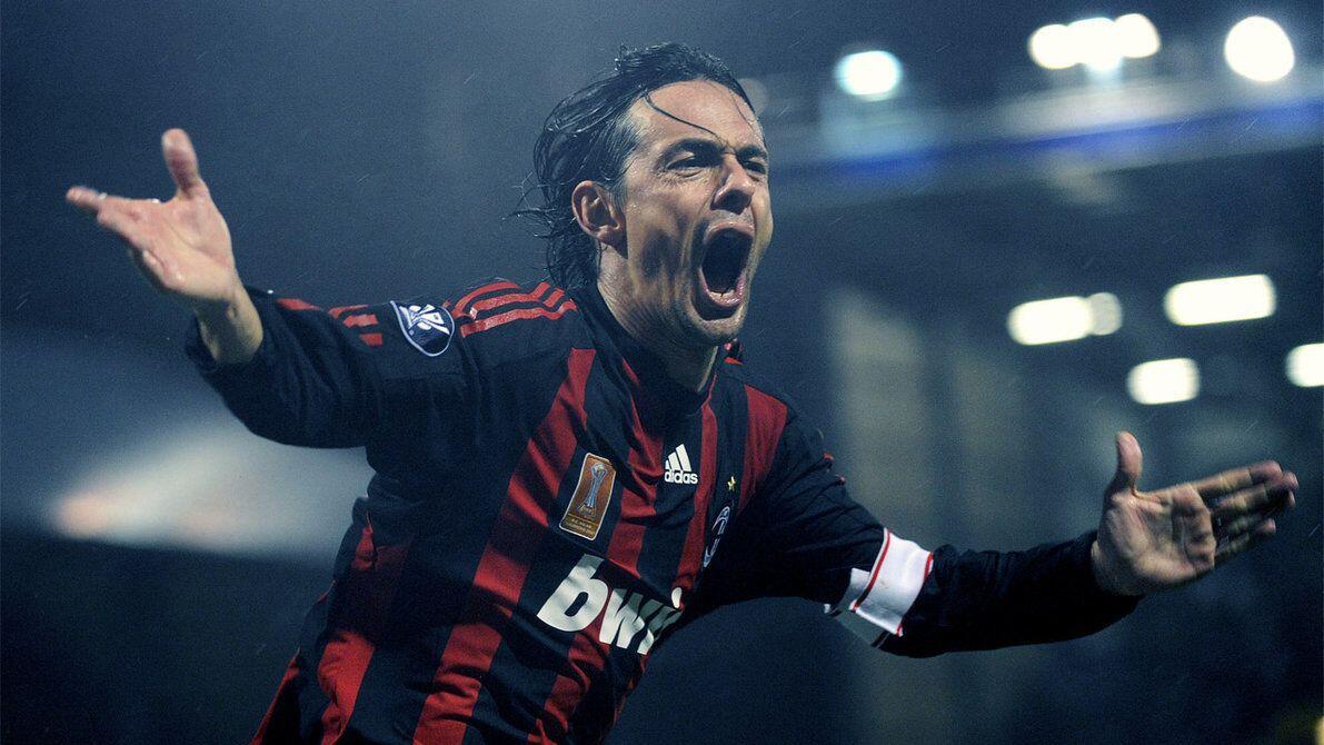 Kehebatan Ronaldo Dan Messi Bikin Filippo Inzaghi Kesal