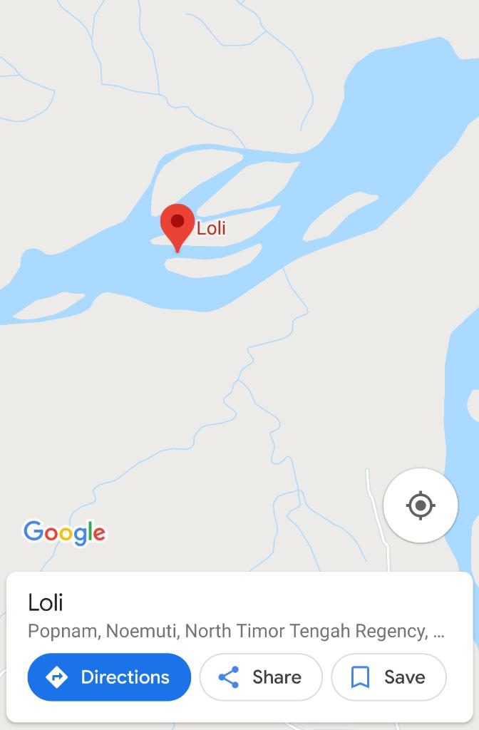 Tempat Tempat Dengan Nama Paling Nyeleneh