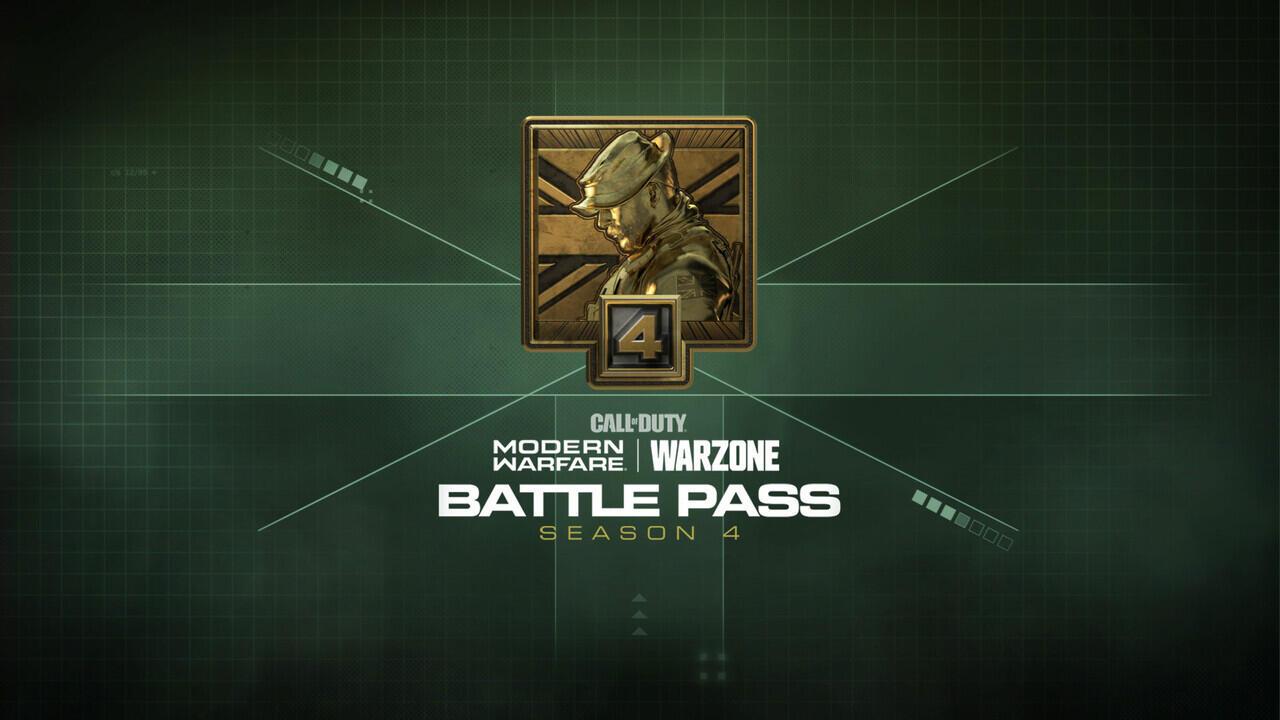Tips and Trick Biar Battle Pass Call of Duty Modern Warfare dan Warzone Cepat Naik