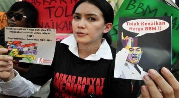 Ketua Panja RUU HIP Rieke Diah Pitaloka, Ketua Baleg DPR: Bukan Ribka Tjiptaning