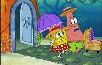 WOW ! Terungkap, Ternyata Spongebob Merupakan Karakter Gay