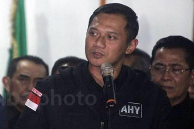 Pramono Edhie Tutup Usia, AHY: Mohon Dibukakan Pintu Maaf