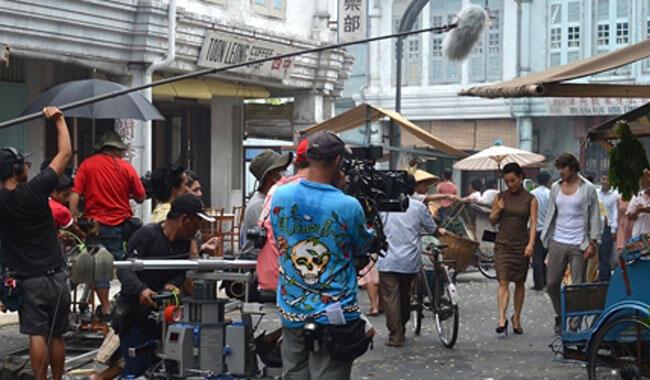 [Coc Reg. Batam] Infinite Studios, Studio Film Bertaraf Internasional di Batam!