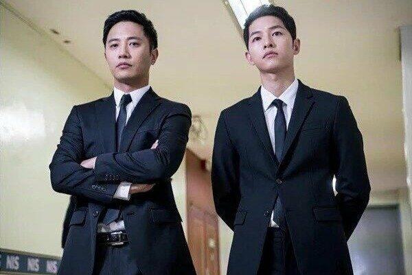 5 Bromance di Drama Korea Ini Gemes-gemes Lucu!
