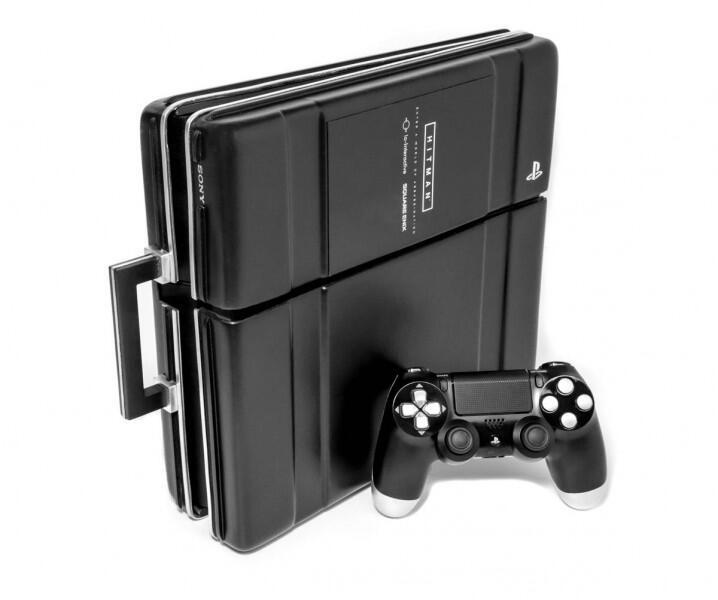 Kerennya PS4 limited Edition yang Menyegarkan Mata
