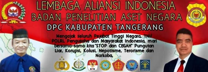 Jay Lembaga Aliansi Indonesia,
