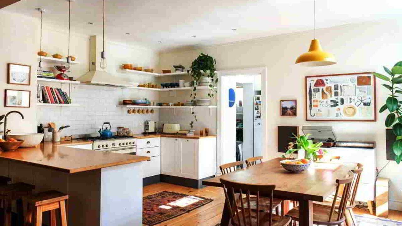 Cara Menghias Ruang Dapur Menjadi Sempurna dan Indah