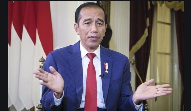Jokowi: Tak Seorang pun Bisa Memastikan Kapan Pandemi Covid-19 Berakhir