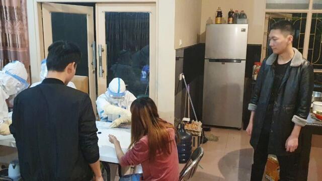 Petugas Imigrasi Gerebek Sebuah Vila di Puncak, Amankan 21 WN China