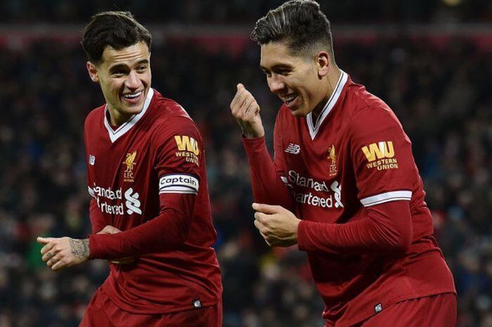 99% Juara, Bagaimana Liverpool Bisa Memperkuat Diri Menghadapi Musim Depan? (1/2)