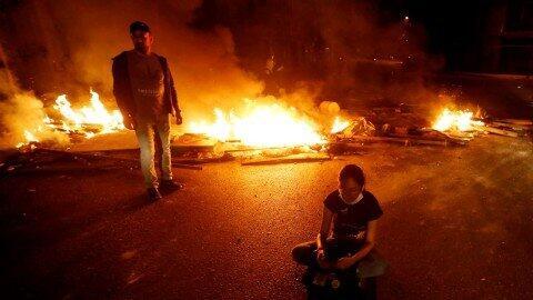 Menko Airlangga: ekonomi RI lebih baik dibanding negara lain, Libanon sudah Kerusuhan