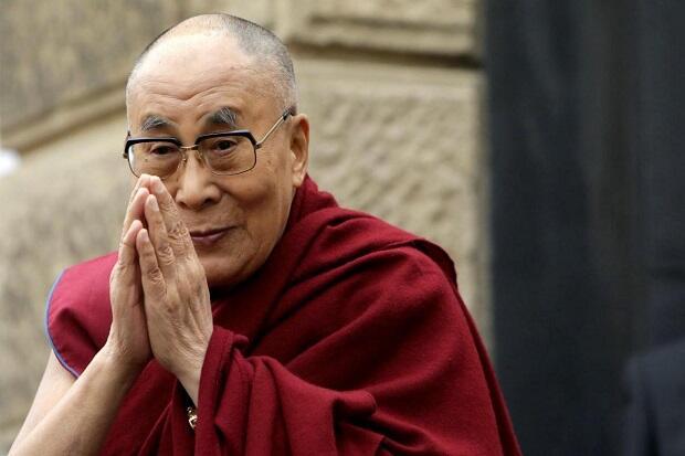 Dalai Lama Kini Jadi Pemusik, Siap Rilis Album Perdana
