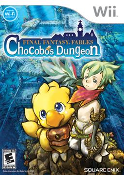 15 Game RPG Terbaik yang Pernah Rilis untuk Nintendo Wii