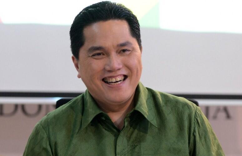 Erick Thohir Copot 6 dari 11 Direksi Pertamina, Siapa Saja?