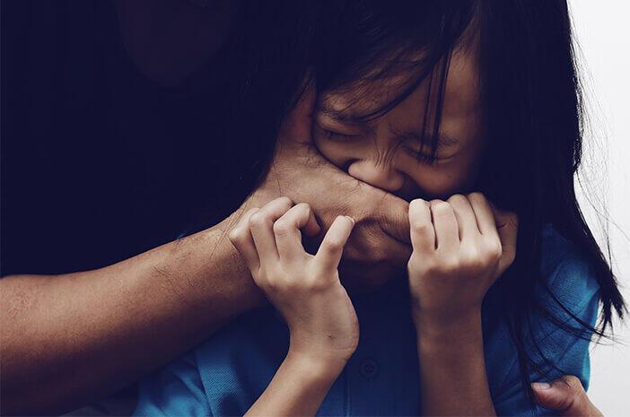 Pedofilia. Kelainan Seksual Yang Sering Salah Diartikan