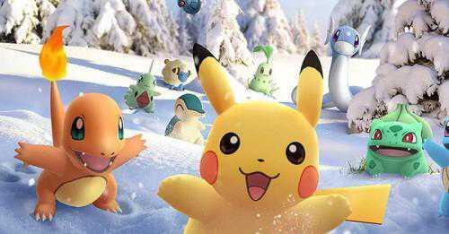 Thame Song Game Pokemon Yang Memoriabel Versi Ane