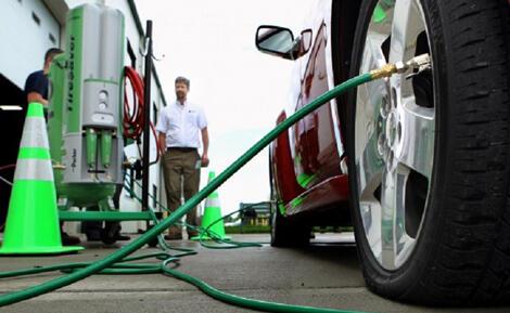 Polemik Tertipu 'Angin Palsu' Nitrogen Kendaraanmu? Baca Ini Biar Tambah Tahu, Gan