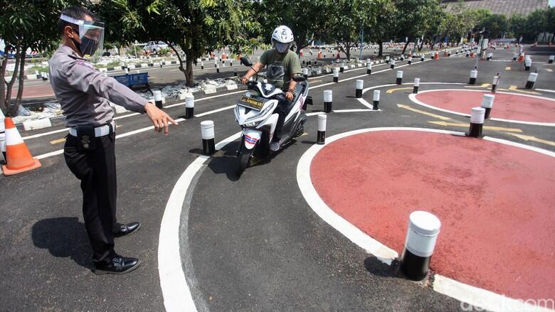 Kabar Gembira, Pembuatan SIM Se-Indonesia Gratis Pada 1 Juli 2020, Tapi....