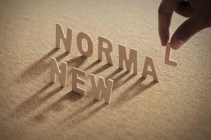 Perbedaan di 5 Pusat Keramaian Saat New Normal Life