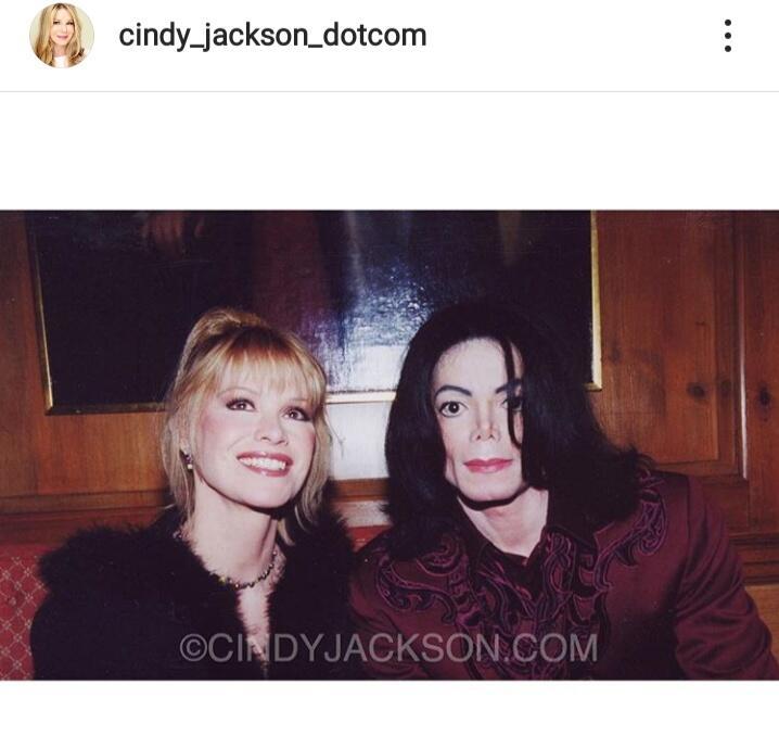 Karena Wanita Ingin Di Mengerti, Cindy Jackson