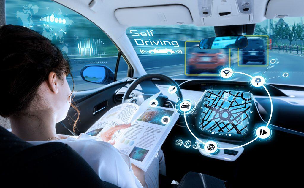 Beberapa Teknologi Canggih yang diklaim akan terwujud pada waktu dekat ini