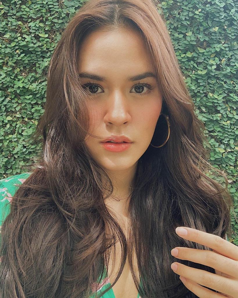 Raisa Dan 5 Wanita Indonesia, Masuk Nominasi Resmi The 100 Most Beautiful 2020!