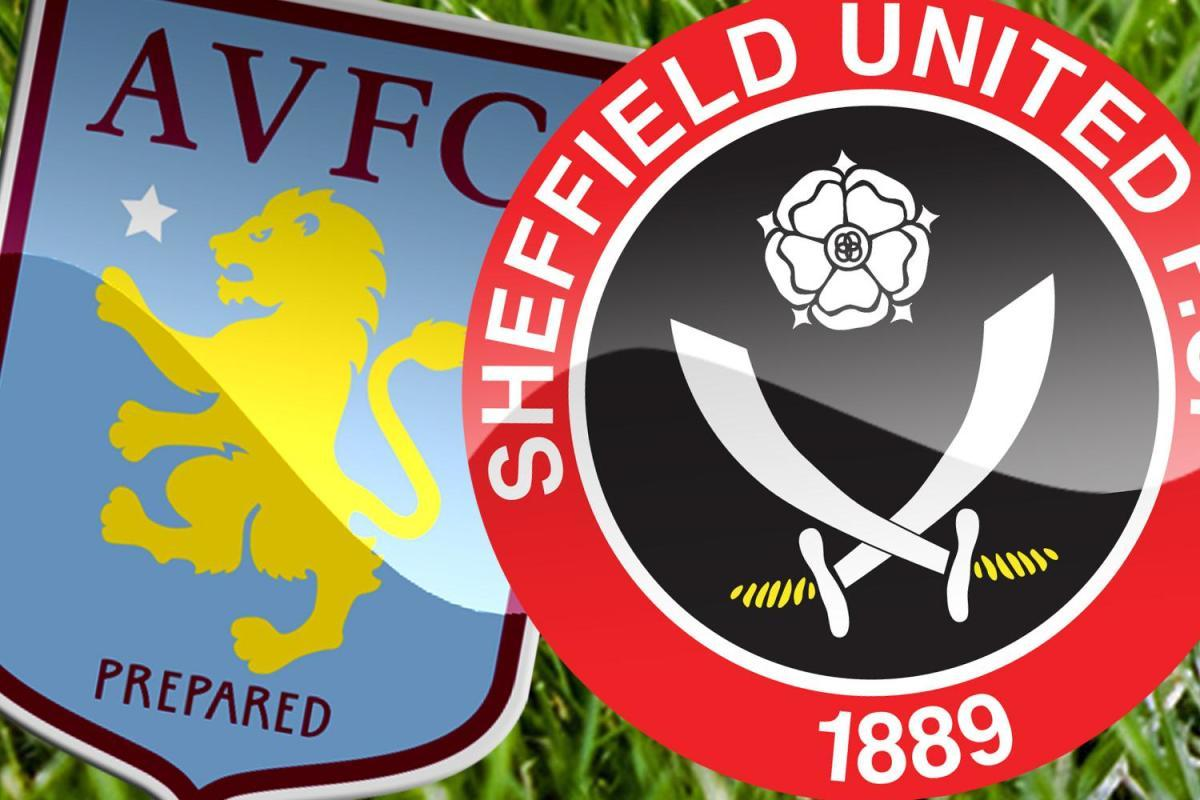 PREDIKSI ASTON VILLA VS SHEFFIELD UNITED