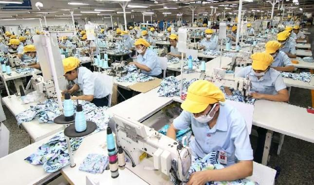 Digempur-Impor-Industri-Garmen-Terkapar-Kemenperin?