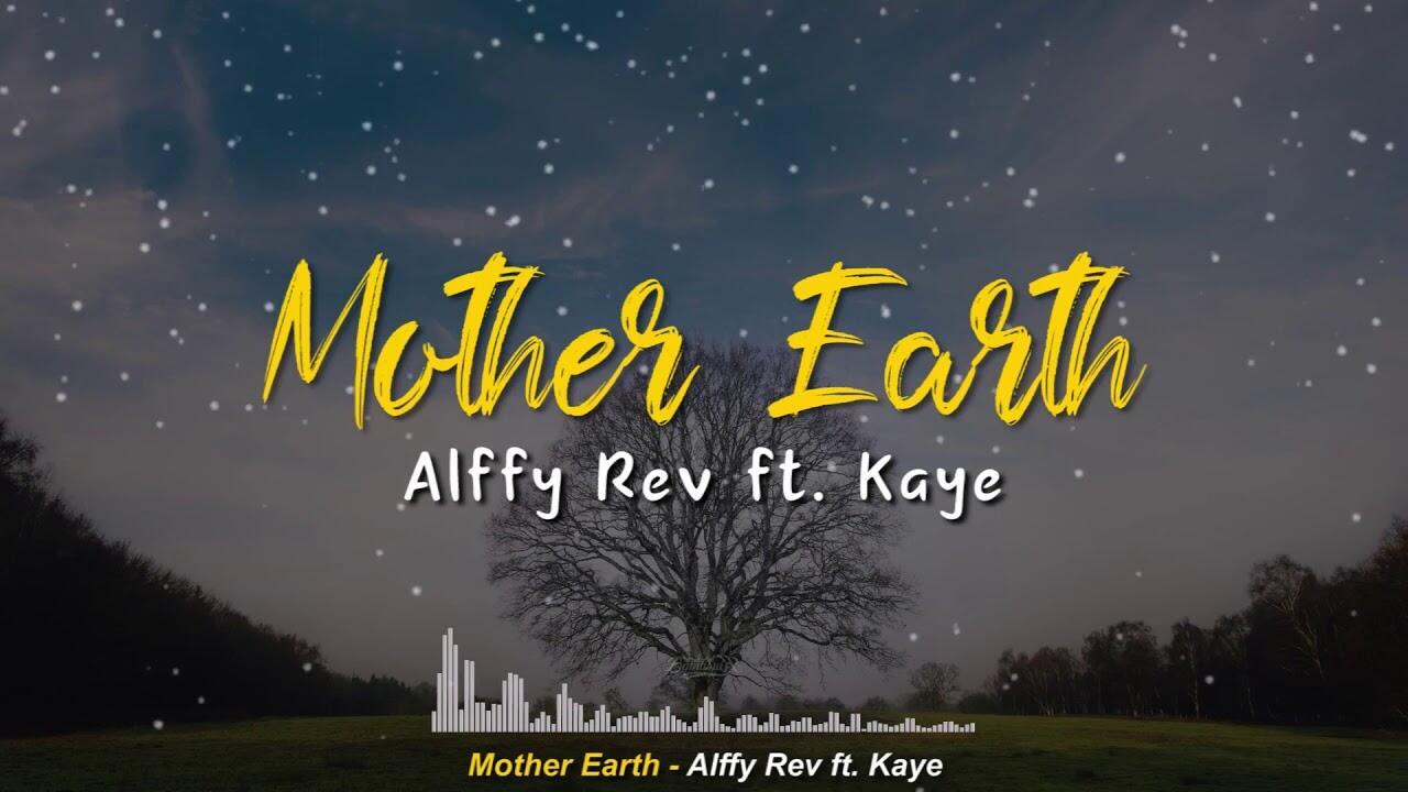 Allfy Rev-Mother Earth Ft Kaye, Berpadu Dengan Tembang Macapat Jawa