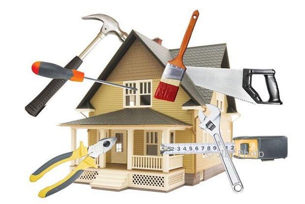 Ketika Renovasi Rumah, Harus Tetap Tinggal atau Pindah?