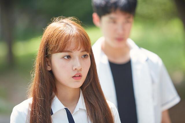 Minhyun 'NUEST' dan Jung Da Bin Pertimbangkan Web-Drama Baru
