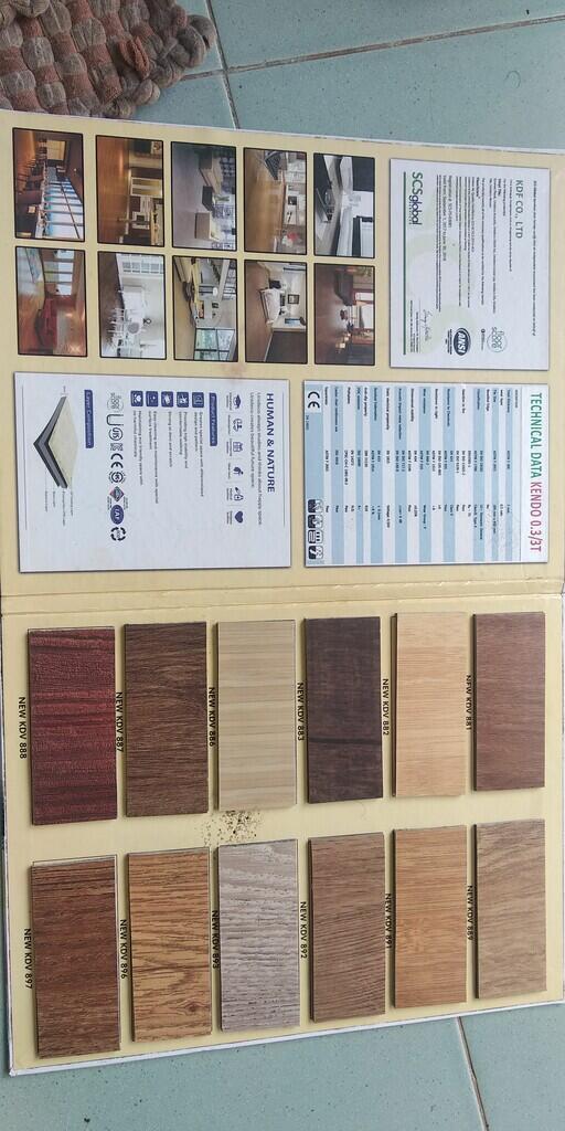 Kendo Lantai kayu vinyl Jabodetabek Aneka floor 08984438812