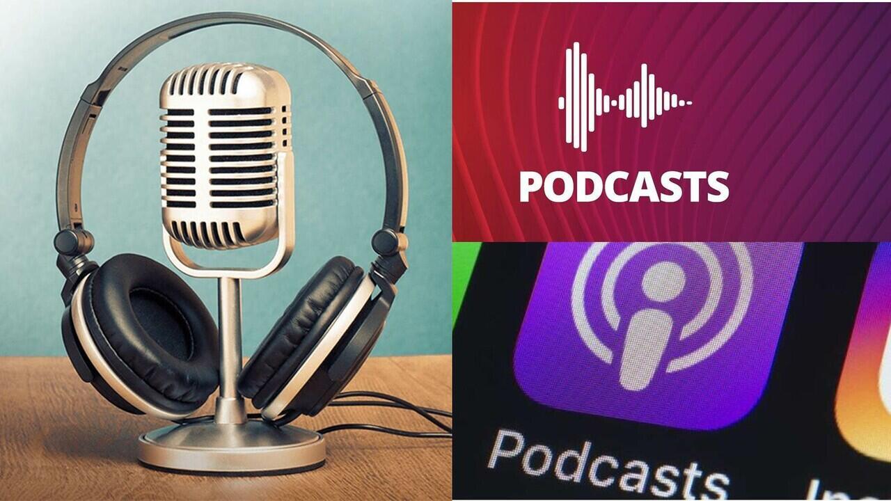 Suka Dengerin Podcast? Ternyata Begini Cara Buatnya ...