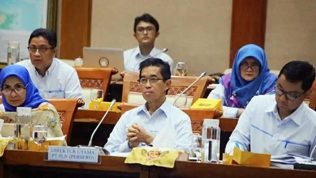 Drama Korea Dijadikan Alasan Kenaikan Listrik, DPR 'Semprot' Direksi PLN