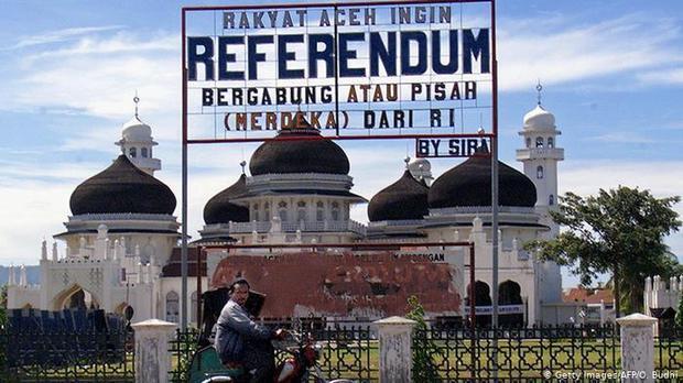 Aceh Memang Beda, Satu2nya Provinsi yg Bisa Lobi Arab untuk Dapat Kuota Haji Sendiri