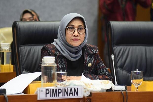 Wakil Ketua Komisi X DPR Minta Gugus Tugas Bangun Care Center Anak