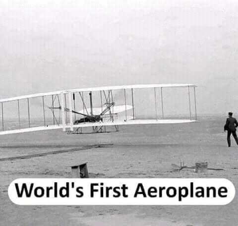 13 Foto Hal Paling Pertama di Dunia, Dari Kecelakaan Lalu Lintas hingga Video Youtube