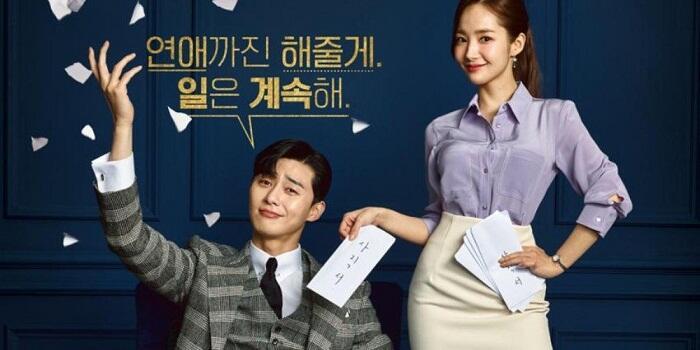 5 Drama Korea Populer Berdasarkan Webtoon Ini Wajib Banget Ditonton!