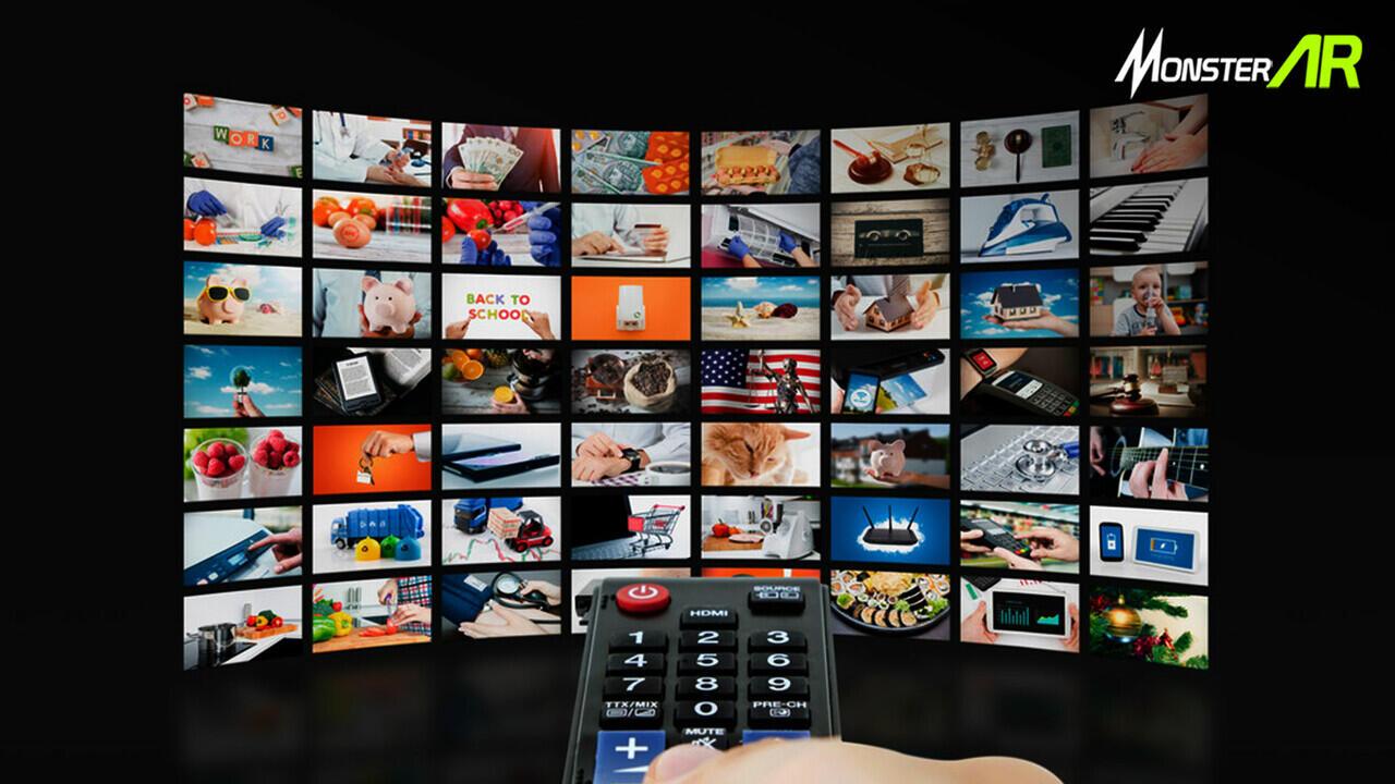 Pandemi Covid-19, Momen Branding Terbaik Bagi Platform Media Streaming