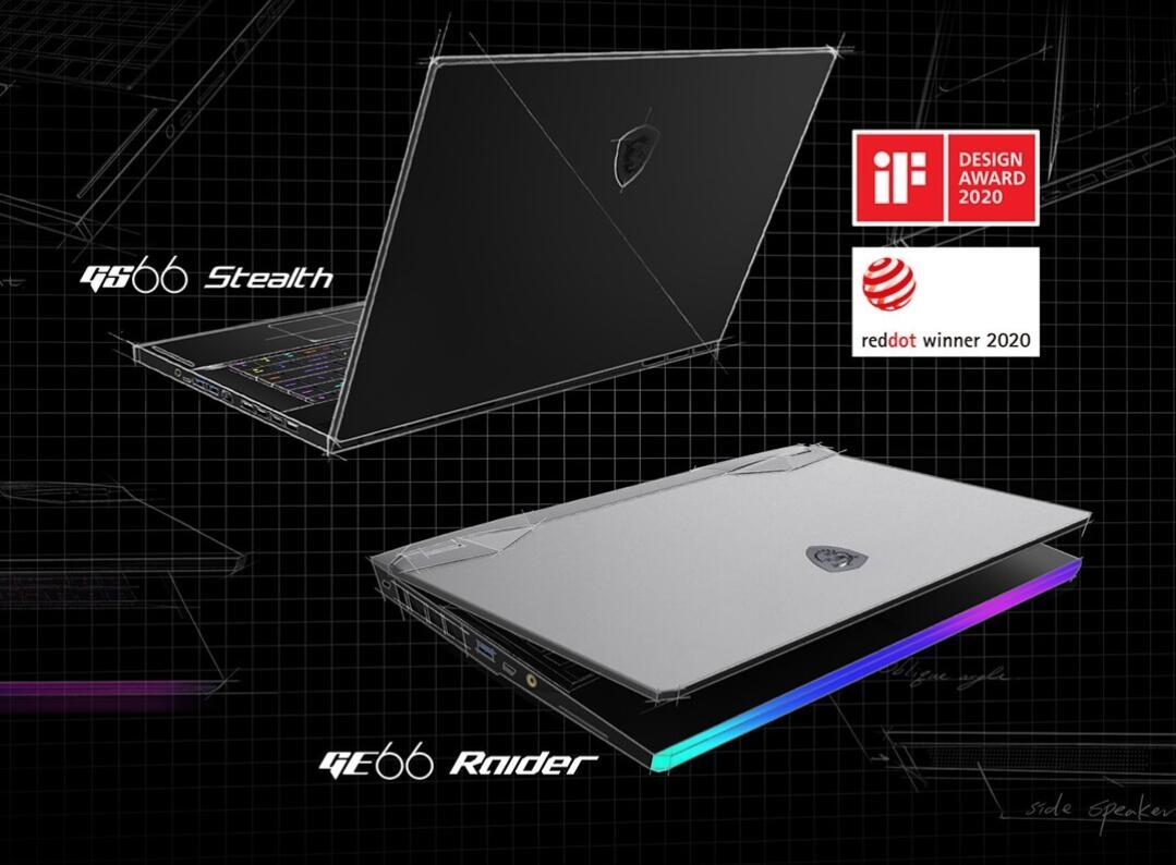 Permintaan Pasar Tinggi MSI GF63 Menjadi Laptop Best Seller di 2019-2020