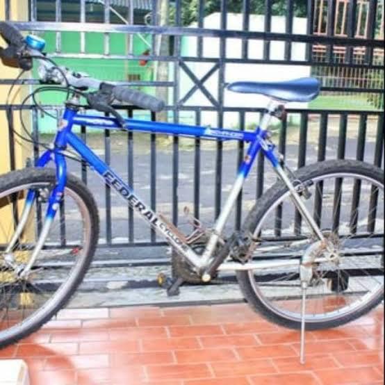 Dibalik Cerita Sepeda Federal : Antara Soeharto, Astra dan Federal [Masuk Gan]