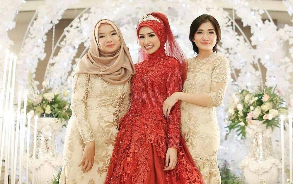 Di Jawa, Dilarang Keras Menikah Melangkahi Kakak Perempuan, Bisa Jadi Perawan Tua!