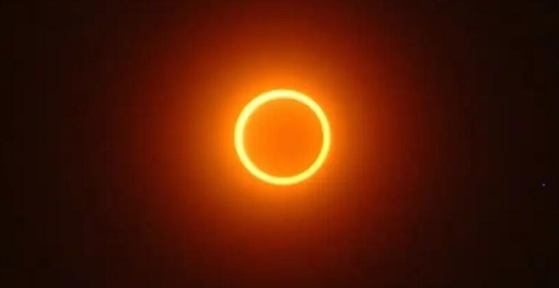 9 Fenomena Alam Di Juni 2020, Termasuk Ada Gerhana Matahari Cincin