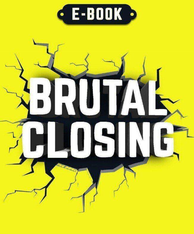 Ebook Brutal Closing.Pdf