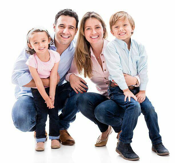 Menjadi Keluarga Harmonis Tidaklah Sulit, Simak Beberapa Kiatnya